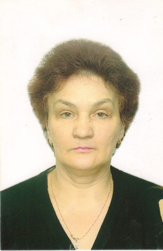 Баширова